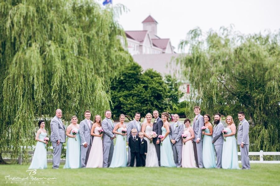 hershey-lodge-wedding-reception-photo 1